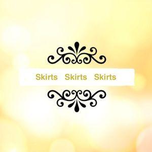 Dresses & Skirts - SKIRTS